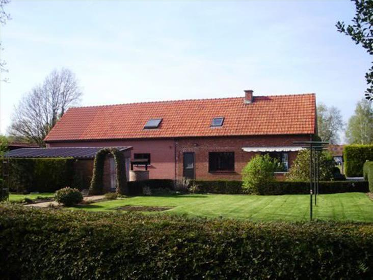 Farm sold in Paal