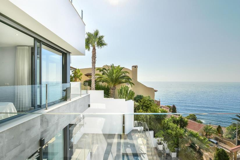 VILLA Maryvilla in Calpe