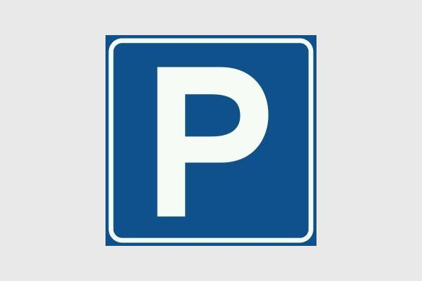 Parking Space let in Evere
