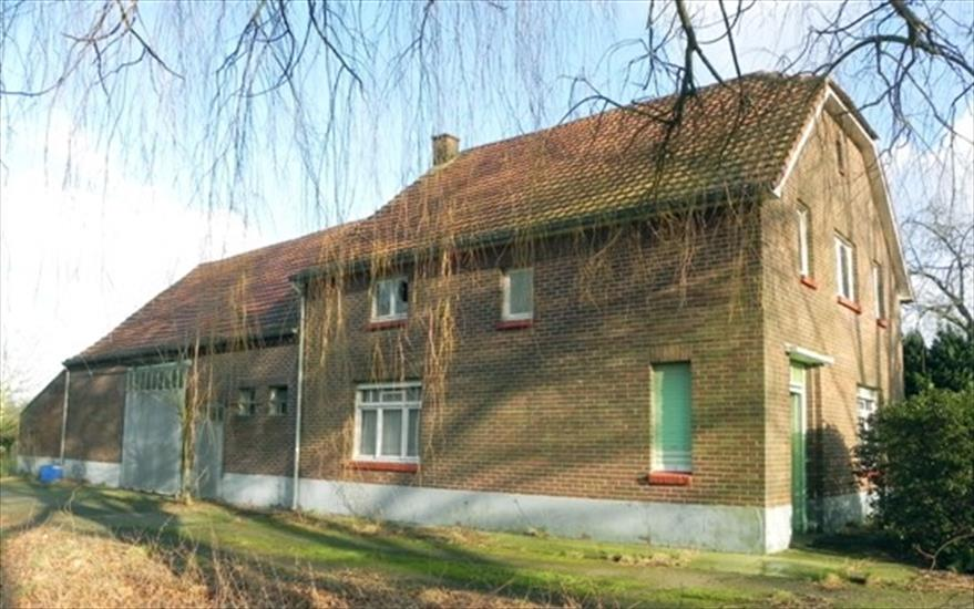 Farm sold in Gruitrode