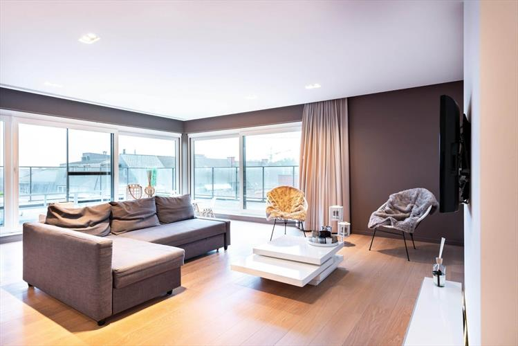 Exclusieve penthouse