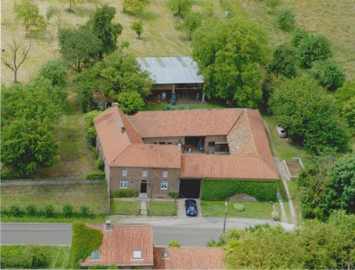 Farm sold in Alken