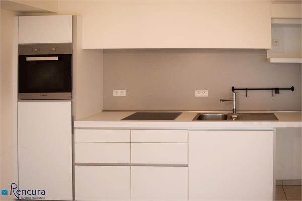 1-bed room apart.of +/- 60m² in residence Plata Nueva