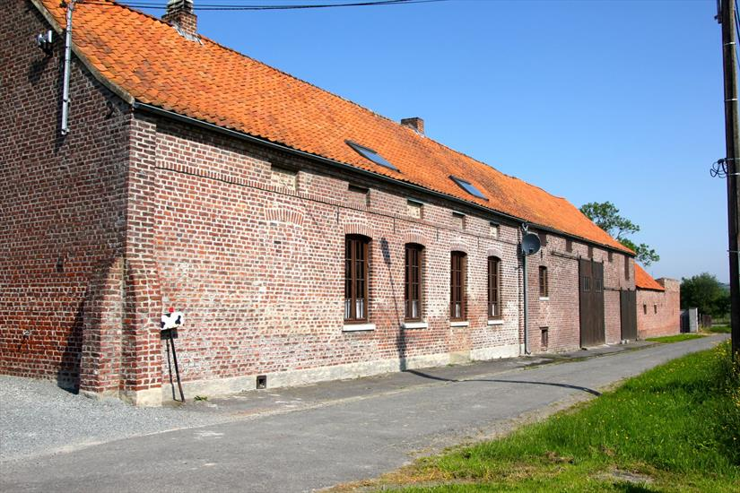 Dwelling sold in Ogy