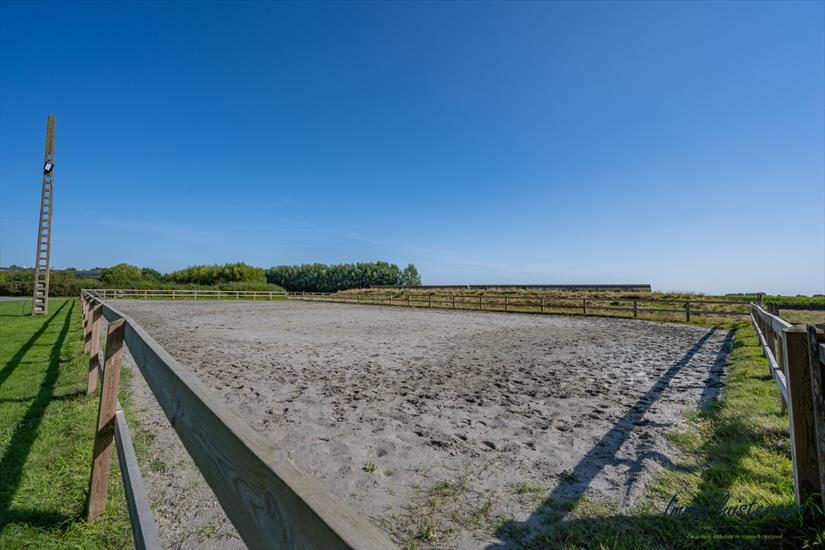 Dwelling for sale |  with option - with restrictions in Middelkerke (8430)