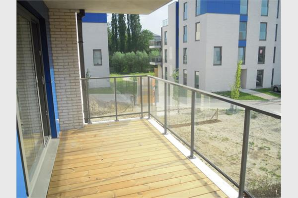 Appartement loué À Deinze
