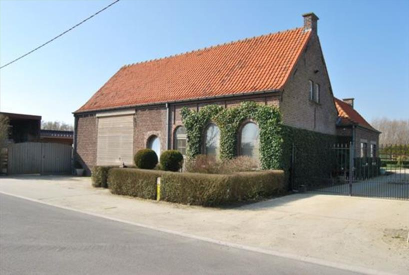 Country house sold in Machelen