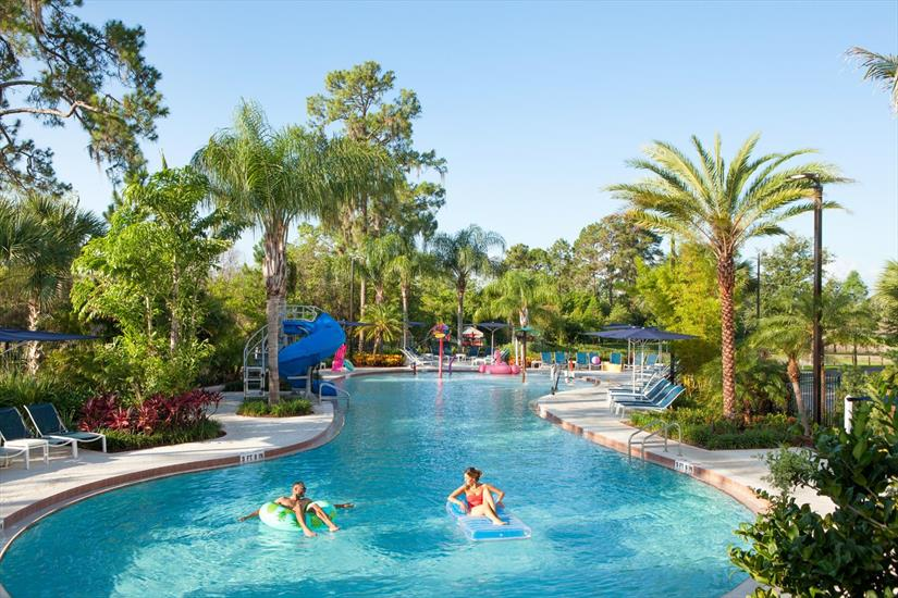 appartement nabij Walt Disney World te Orlando (USA)