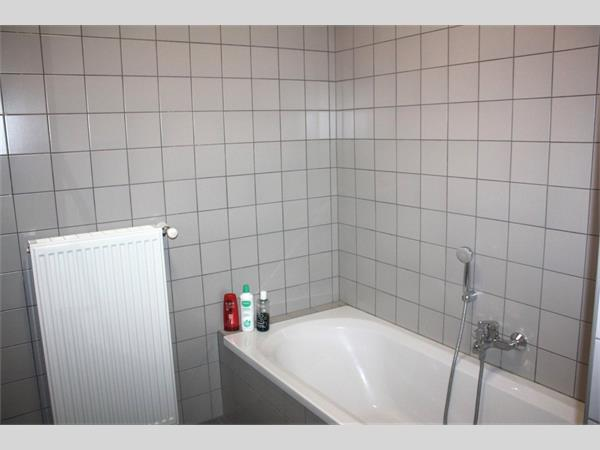 Modern appartement, 2 slpks, parking, 108m2