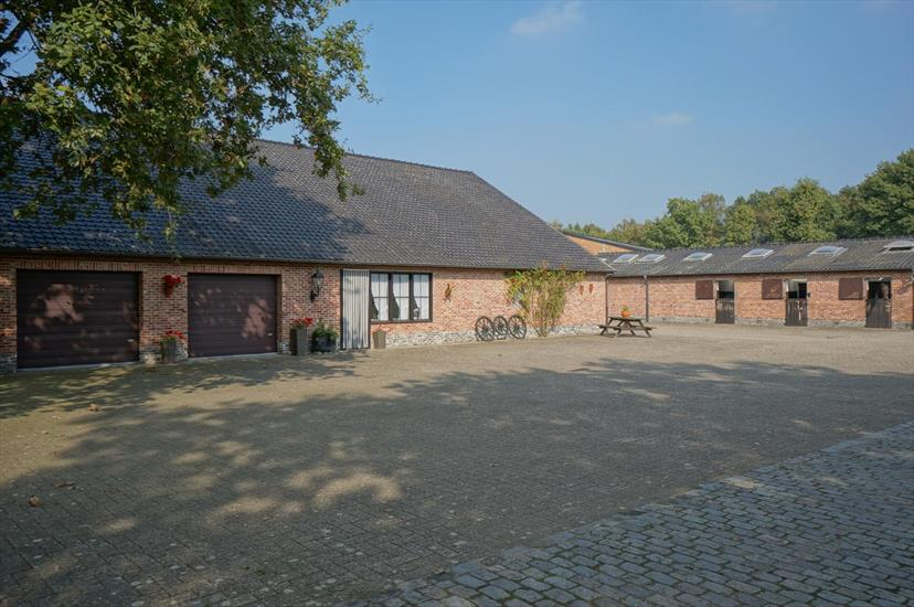 Dwelling sold in Westmalle