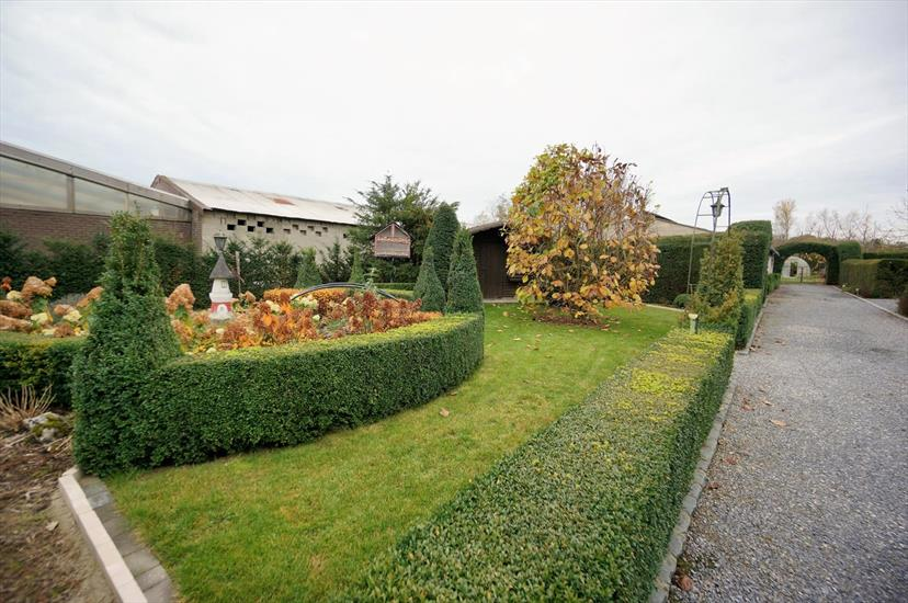Country house sold in Lubbeek