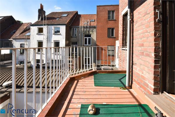 Flat for sale |  with option - with restrictions in Gent