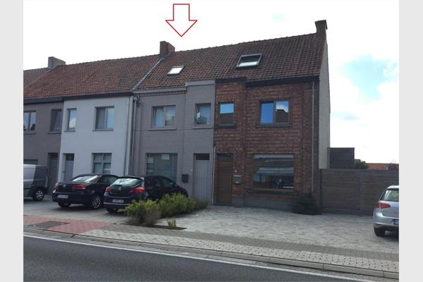 Dwelling let in Petegem-aan-de-Leie
