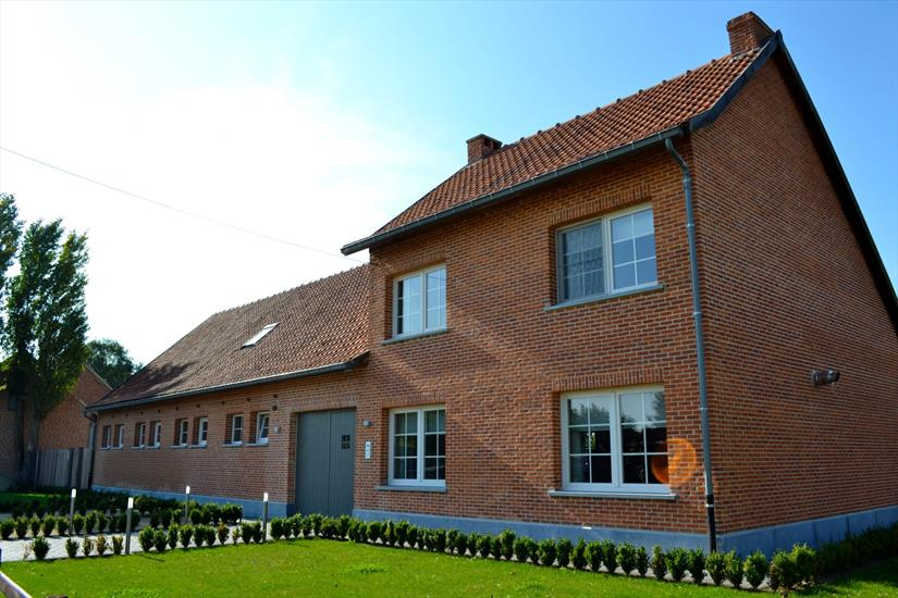 Dwelling sold in Morkhoven