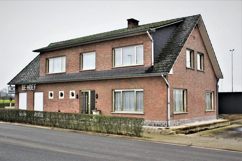 Dwelling sold in Kortenaken