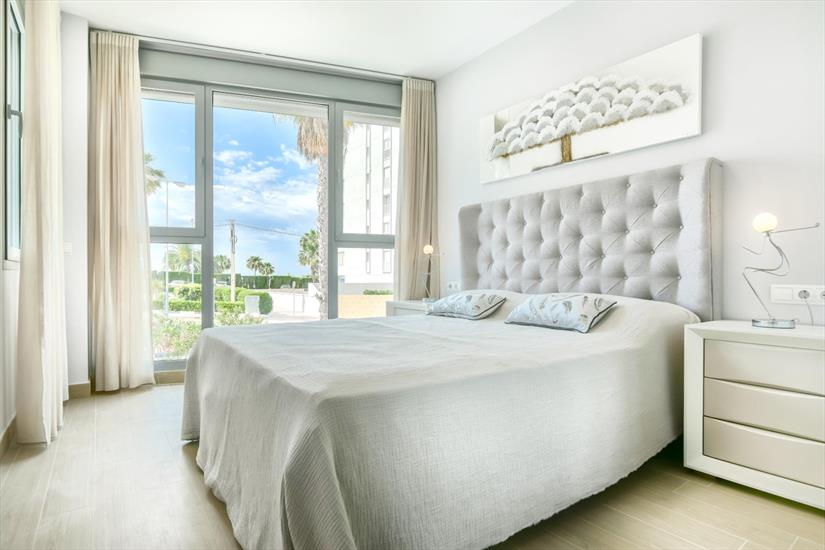 Luxery apartments in Calpe (Costa Blanca)