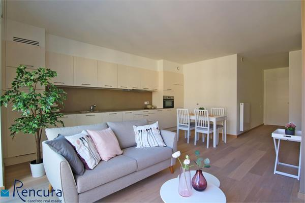 Serviced Apartment for sale in Aalst