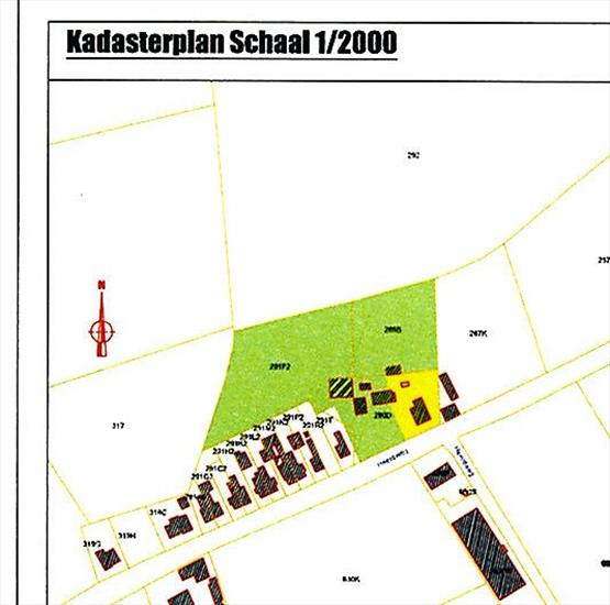 Pasture land sold in Vinkt