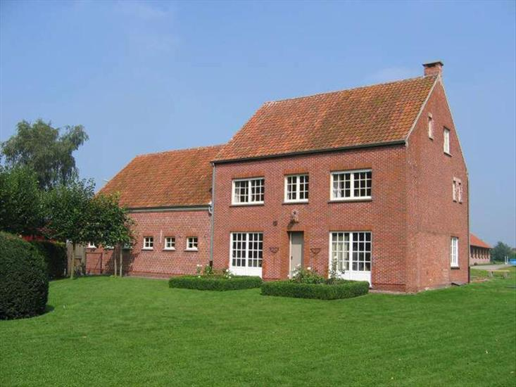 Country house sold in Merksplas
